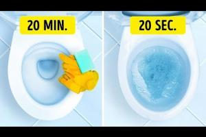Embedded thumbnail for weekly cleaning tips